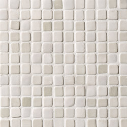 Nord Artic Solid Color Mosaico | Mosaïques | Fap Ceramiche