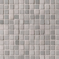 Nord Smoke Solid Color Mosaico | Mosaïques céramique | Fap Ceramiche