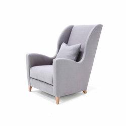 Arnaud | Chair | Lounge chairs | Verellen
