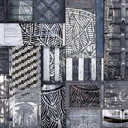 Lorem Ipsum | Wall coverings / wallpapers | LONDONART