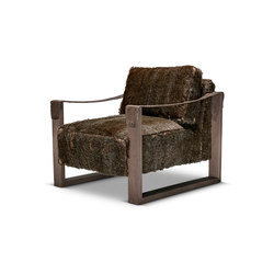 Benedict | Club Chair | Loungesessel | Verellen