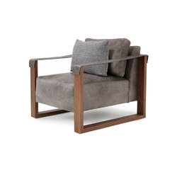 Benedict | Club Chair | Fauteuils d'attente | Verellen
