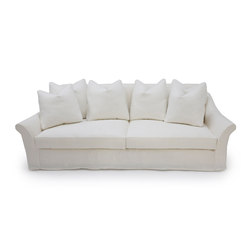 Camille | Sofa | Canapés | Verellen