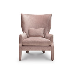 Celine | Wing Chair | Armchairs | Verellen