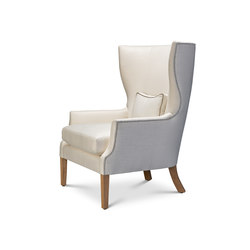 Celine | Wing Chair | Sillones lounge | Verellen