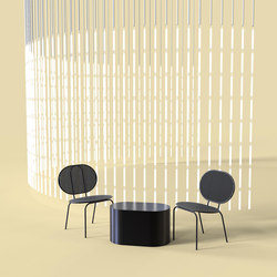 Light Curtain | Suspended lights | AKTTEM