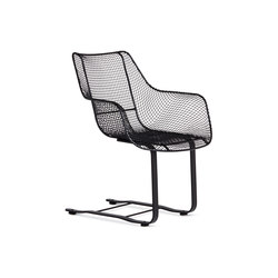 Sculptura Spring Occasional Chair | Visitors chairs / Side chairs | Design Within Reach