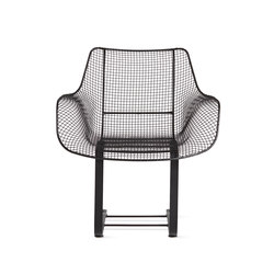 Sculptura Spring Occasional Chair | Chairs | Design Within Reach
