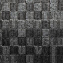 Gold Member | Wall coverings / wallpapers | LONDONART