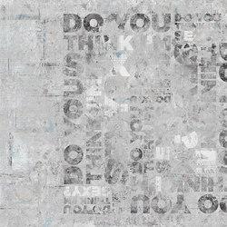 Everybody | Wall coverings / wallpapers | LONDONART
