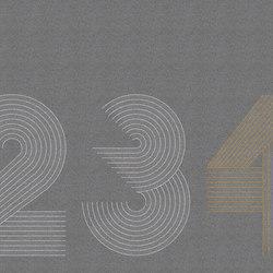 Seven | Revestimientos de paredes / papeles pintados | LONDONART