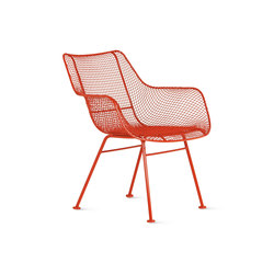 Sculptura Occasional Chair | Visitors chairs / Side chairs | Design Within Reach
