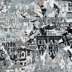 Streetcleaner | Revestimientos de paredes / papeles pintados | LONDONART