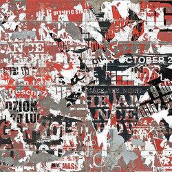Streetcleaner | Wall coverings / wallpapers | LONDONART