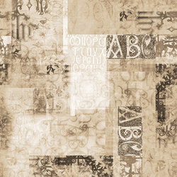 Multifabric | Wall coverings / wallpapers | LONDONART s.r.l.