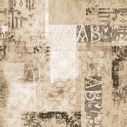 Multifabric | Revestimientos de paredes / papeles pintados | LONDONART