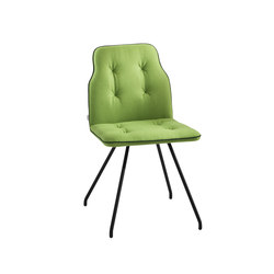 Betibu' | M | Sillas | CHAIRS & MORE