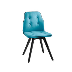 Betibu' | S | Visitors chairs / Side chairs | CHAIRS & MORE