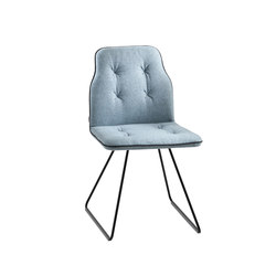 Betibu' | SL | Sillas | CHAIRS & MORE
