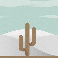 Desert | Wall coverings / wallpapers | LONDONART