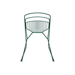 Ribelle chair | Chaises | Luxy