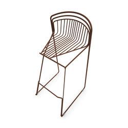 Ribelle stool | Tabourets de bar | Luxy