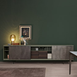 Aliante | Sideboard | Sideboards | Estel Group