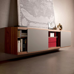 Aliante | Sideboard | Shelving | Estel Group