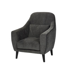 Madison armchair | Poltrone lounge | Lambert