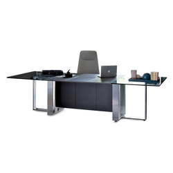 Altagamma | Executive Desk | Desks | Estel Group