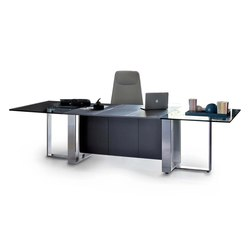 Altagamma | Executive Desk | Scrivanie | Estel Group
