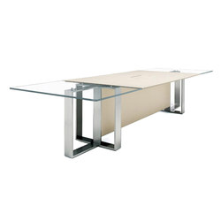 Altagamma | Executive Desk | Executive desks | Estel Group