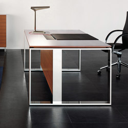 Altagamma | Executive Desk | Scrivanie direzionali | Estel Group