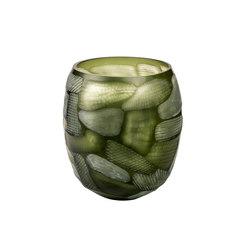 Silvestro vase small | Contenitori / Scatole | Lambert