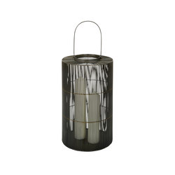 Kananga lantern big | Candlesticks / Candleholder | Lambert