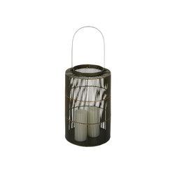 Kananga lantern small | Candelabros | Lambert