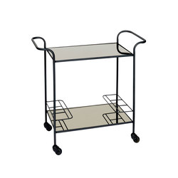 Jayden service trolley | Tea-trolleys / Bar-trolleys | Lambert