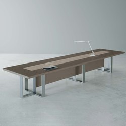 Altagamma | Meeting Table | Objekttische | Estel Group