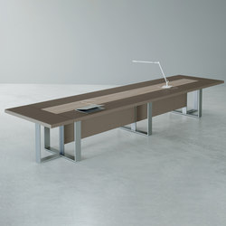 Altagamma | Meeting Table | Multimedia conference tables | Estel Group