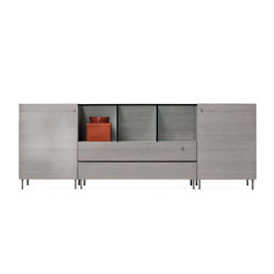 Altagamma | Storage | Cabinets | Estel Group