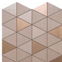 Mek rose mos | Ceramic tiles | Atlas Concorde