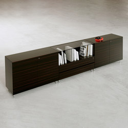 Altagamma | Storage | Credenze | Estel Group