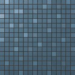 Mek blue mos | Mosaïques céramique | Atlas Concorde