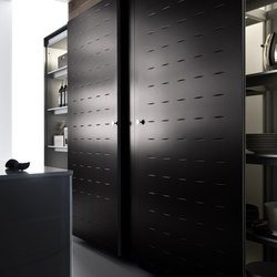 Riciclantica Multiline I Autunno Soft | Fitted kitchens | Valcucine
