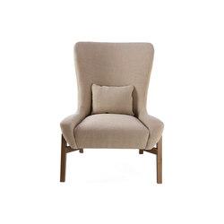 Fernando | Chair | Loungesessel | Verellen