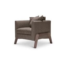 Finn | Club Chair | Armchairs | Verellen