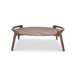 Ghent | Round Coffee Table | Tables basses | Verellen