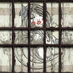 Valentina | Wall coverings / wallpapers | LONDONART