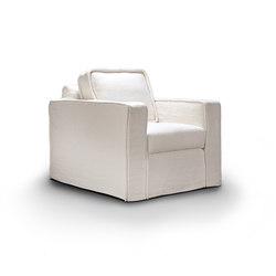 Gregoire | Swivel Club Chair | Sessel | Verellen