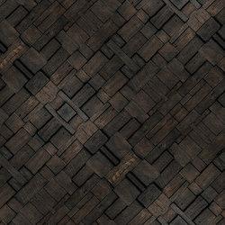 Woodwall | Wall coverings / wallpapers | LONDONART